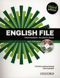 English File Third Edition Intermediate Student